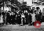 Image of Edward Mead Washington DC USA, 1936, second 9 stock footage video 65675053098