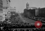 Image of Army Day parade Washington DC USA, 1936, second 10 stock footage video 65675053099