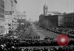 Image of Army Day parade Washington DC USA, 1936, second 12 stock footage video 65675053099