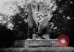Image of Adolf Hitler Compiegne France, 1940, second 3 stock footage video 65675053122