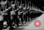 Image of Adolf Hitler Compiegne France, 1940, second 9 stock footage video 65675053122