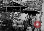 Image of Charles Huntziger Compiegne France, 1940, second 1 stock footage video 65675053123