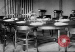 Image of Charles Huntziger Compiegne France, 1940, second 5 stock footage video 65675053123