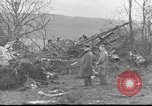 Image of wreckage of planes Petersfield Hampshire United Kingdom, 1936, second 11 stock footage video 65675053127