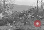 Image of wreckage of planes Petersfield Hampshire United Kingdom, 1936, second 12 stock footage video 65675053127