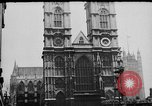 Image of King Edward VIII London England United Kingdom, 1936, second 4 stock footage video 65675053132