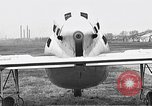 Image of Flivver plane Washington DC USA, 1937, second 10 stock footage video 65675053139