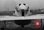 Image of Flivver plane Washington DC USA, 1937, second 12 stock footage video 65675053139