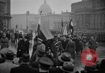 Image of Neue Wache War Memorial ceremony Berlin Germany, 1936, second 7 stock footage video 65675053143