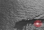 Image of Italian submarine near Morocco World War 2 Morocco North Africa, 1940, second 12 stock footage video 65675053145