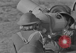 Image of artillery United Kingdom, 1940, second 4 stock footage video 65675053148
