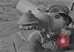 Image of artillery United Kingdom, 1940, second 5 stock footage video 65675053148