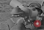 Image of artillery United Kingdom, 1940, second 6 stock footage video 65675053148