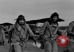 Image of Indian fliers United Kingdom, 1940, second 8 stock footage video 65675053149