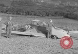 Image of Downed German Messerschmidt United Kingdom, 1940, second 10 stock footage video 65675053157