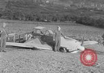 Image of Downed German Messerschmidt United Kingdom, 1940, second 11 stock footage video 65675053157