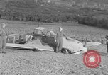 Image of Downed German Messerschmidt United Kingdom, 1940, second 12 stock footage video 65675053157