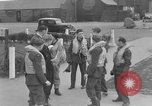 Image of RAF pilots briefing in Battle of Britain United Kingdom, 1940, second 6 stock footage video 65675053160