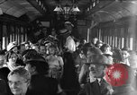 Image of train Colorado United States USA, 1940, second 1 stock footage video 65675053163