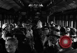 Image of train Colorado United States USA, 1940, second 12 stock footage video 65675053163