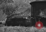 Image of Last run of Rocky Mountain Railroad Club Special Colorado United States USA, 1940, second 4 stock footage video 65675053165