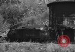 Image of Last run of Rocky Mountain Railroad Club Special Colorado United States USA, 1940, second 7 stock footage video 65675053165
