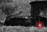 Image of Last run of Rocky Mountain Railroad Club Special Colorado United States USA, 1940, second 9 stock footage video 65675053165