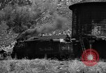 Image of Last run of Rocky Mountain Railroad Club Special Colorado United States USA, 1940, second 10 stock footage video 65675053165