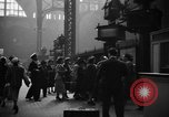 Image of Pennsylvania Railroad Station New York United States USA, 1940, second 1 stock footage video 65675053169