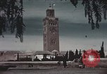 Image of US flyers Morocco North Africa, 1944, second 6 stock footage video 65675053171