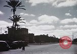 Image of US Air Force officers Morocco North Africa, 1944, second 2 stock footage video 65675053173