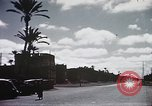 Image of US Air Force officers Morocco North Africa, 1944, second 3 stock footage video 65675053173