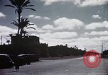 Image of US Air Force officers Morocco North Africa, 1944, second 6 stock footage video 65675053173