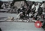 Image of United States soldier Casablanca Morocco, 1944, second 12 stock footage video 65675053175