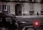 Image of demolished buildings Naples Italy, 1944, second 12 stock footage video 65675053183