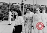 Image of Auxiliary Territorial Service United Kingdom, 1939, second 9 stock footage video 65675053189