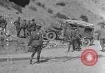 Image of American military mission to Turkey and Armenia Kharput Turkey, 1919, second 3 stock footage video 65675053202