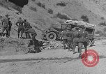 Image of American military mission to Turkey and Armenia Kharput Turkey, 1919, second 9 stock footage video 65675053202