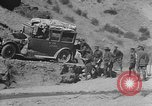 Image of American military mission to Turkey and Armenia Kharput Turkey, 1919, second 11 stock footage video 65675053202
