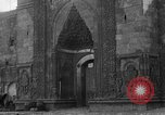 Image of Old Turkish gate and minarets Erzurum Turkey, 1919, second 11 stock footage video 65675053208