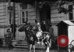 Image of Armenian Cavalry Kars Armenia, 1919, second 1 stock footage video 65675053210