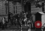 Image of Armenian Cavalry Kars Armenia, 1919, second 2 stock footage video 65675053210