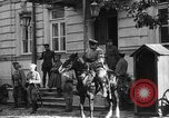 Image of Armenian Cavalry Kars Armenia, 1919, second 4 stock footage video 65675053210
