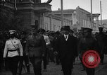 Image of General James G  Harbord Yerevan Armenia, 1919, second 11 stock footage video 65675053212