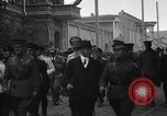Image of General James G  Harbord Yerevan Armenia, 1919, second 12 stock footage video 65675053212