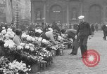 Image of American sailor Brussels Belgium, 1920, second 8 stock footage video 65675053217