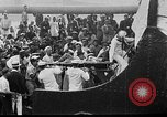 Image of American sailors Turkey, 1920, second 10 stock footage video 65675053218