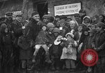 Image of Red Cross camps Turkey, 1920, second 3 stock footage video 65675053219