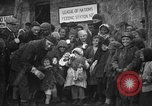 Image of Red Cross camps Turkey, 1920, second 5 stock footage video 65675053219