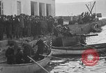 Image of Armenian refugees Constantinople Turkey, 1920, second 5 stock footage video 65675053220
